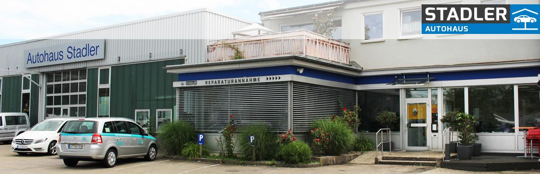 Stadler Autohaus Lindau